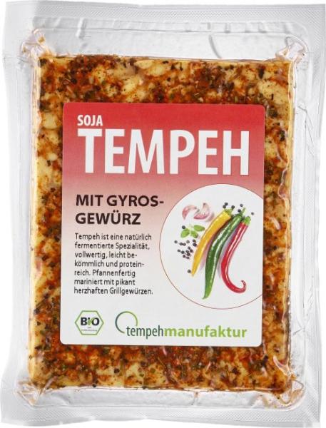 Tempeh Gyros-Gewürz (200g)
