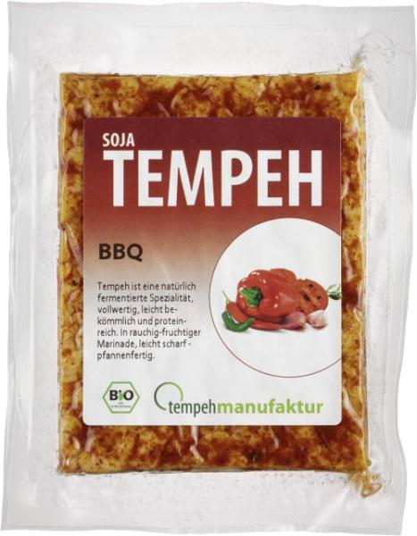 Tempeh BBQ (200g)